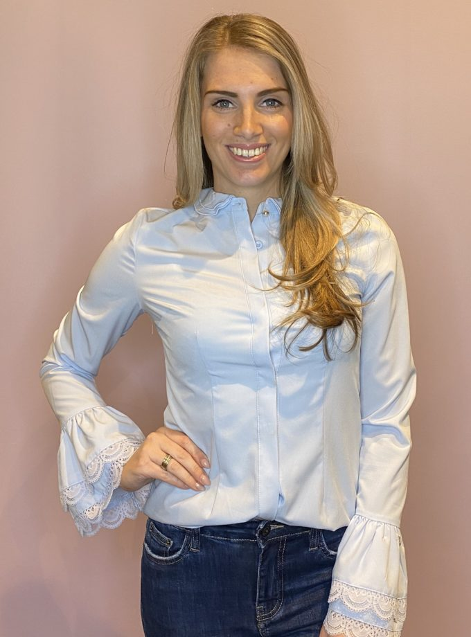 Given Blouse Eindhoven