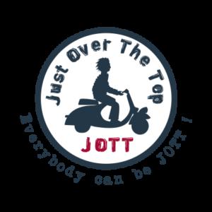 JOTT just over the top