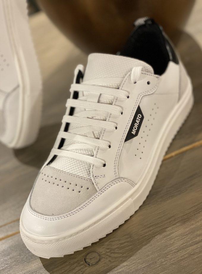 witte sneaker Antony Morato