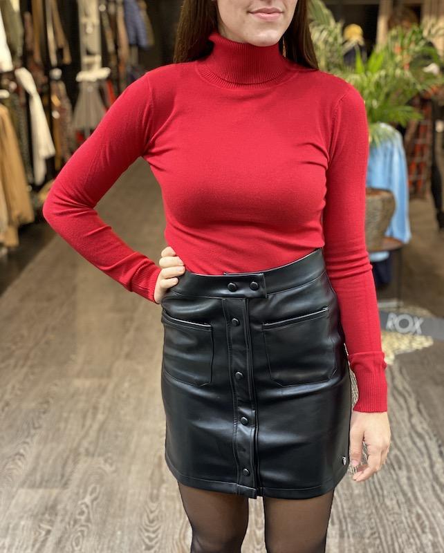 kol trui rood dames