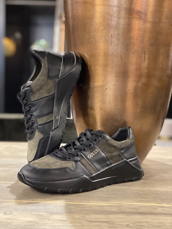 guess mannen sneakers
